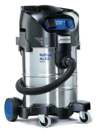 WAP- ALTO-NILFISK Průmyslový vysavač ATTIX 40-21 XC INOX
