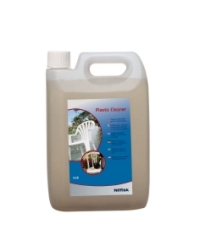 Plastic & Metal Cleaner 2,5l