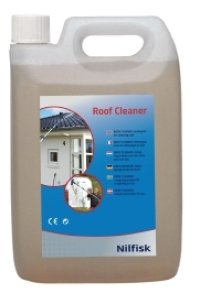 Roof Cleaner Detergent 5l
