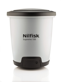 WAP- ALTO-NILFISK Centrální vysavač Nilfisk Supreme 100