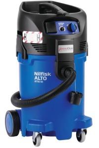 WAP- ALTO-NILFISK Bezp. vysavač ATTIX 50-2H XC