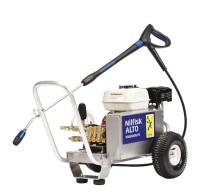 WAP- ALTO-NILFISK Vysokotlaký čistič POSEIDON 3-37 PE PLUS