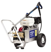 WAP- ALTO-NILFISK Vysokotlaký čistič Nilfisk MC 5M - 250/1050 PE PLUS