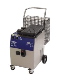 WAP- ALTO-NILFISK Parní čistič SDV 4500