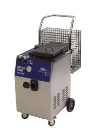 WAP- ALTO-NILFISK Parní čistič SDV 8000