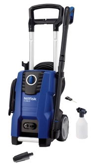 WAP- ALTO-NILFISK Vysokotlaký čistič E 130.3-8