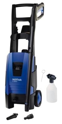 WAP- ALTO-NILFISK Vysokotlaký čistič C 125.4-6